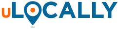 uLocally Logo
