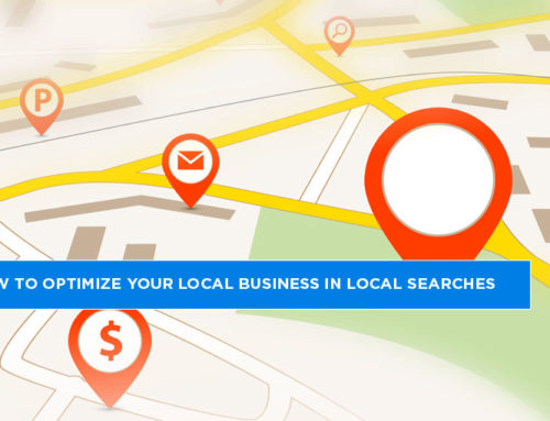 How to Optimize Your Local Business in Local Searches